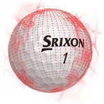 Srixon Z-Star XV White 7