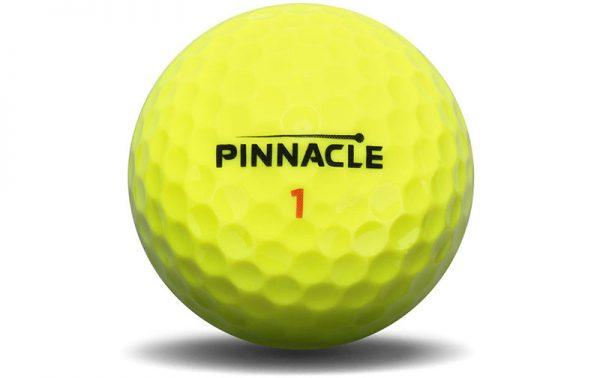 Pinnacle Rush (Yellow) 3
