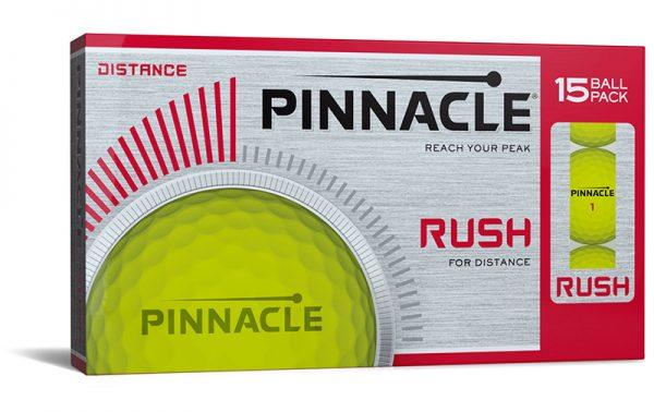 Pinnacle Rush (Yellow) 1