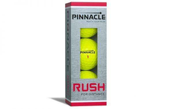 Pinnacle Rush (Yellow) 2