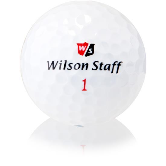 Wilson Staff Duo Soft 3