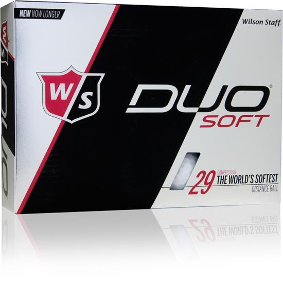Wilson Staff Duo Soft 1