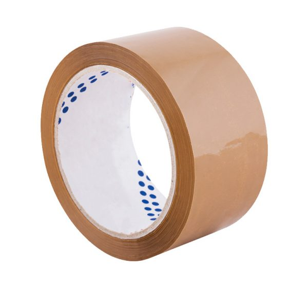 Packaging Tape ACR Brown 48x50 1